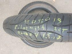 Мотошина 110 80 r19 Michelin Pilot Road 4 Trail 2ct 15.17г.сост .нов