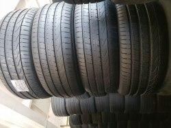 Комплект шин 275/45 r21 Pirelli P Zero 7mm 6mm