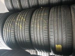 Комплект шин 235 55 r19 Continental Continental contisportcontact 5 6,5 мм
