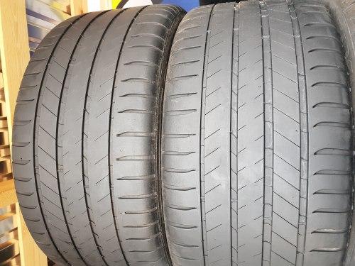 Пара шин 295 40 R20 Michelin Latitude Sport 3 6мм