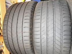 Пара шин 295 45 R20 Michelin Latitude Sport 3 6мм
