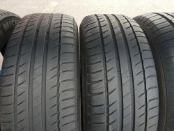 Пара шин 225 60 R16 Michelin Primacy HP 7 мм