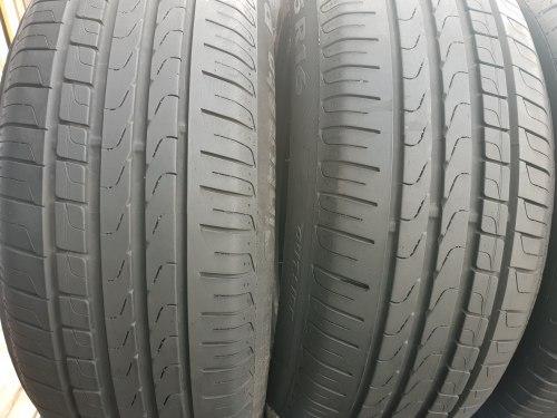 Пара шин 205 55 R16 Pirelli Cinturatо p7 7 мм