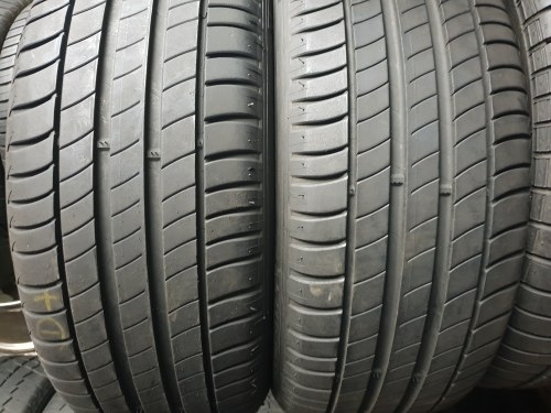 Пара шин 205 45 R17 Michelin Primacy 3 7мм