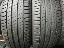 Пара шин 205 45 R17 Michelin Primacy 3 7мм