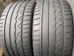 Пара шин 275 35 r19 Dunlop SP Sport 01 рсц 5мм