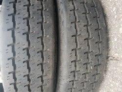 Пара шин 195 75 r16c Pirelli L4 9ММ