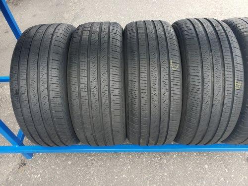 Пара шин 225 45 R17 Pirelli Cinturato p7 All Season 7mm