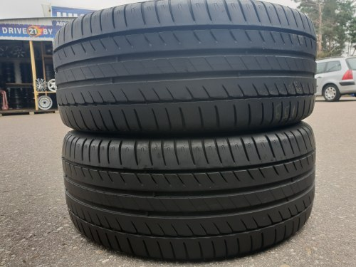 Пара шин 225 45 R17 Michelin Primacy HP 6 мм