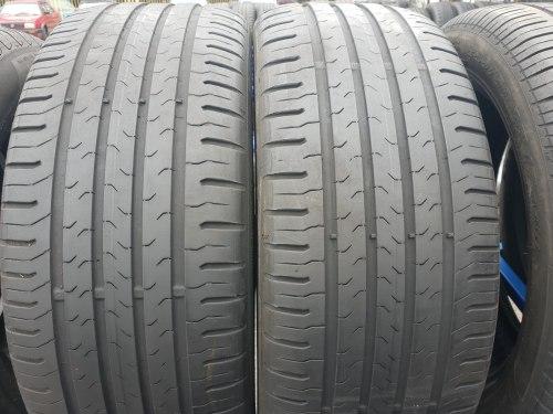 Пара шин 225/50 R17 Continental Conti Eco Contact 5 6мм