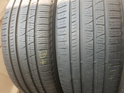 Пара шин 255 55 R20 Pirelli Scorpion Verde All Season 6.5 MM