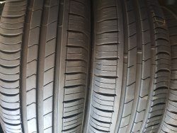 Пара шин 175 60 R15 Hankook Kinergy Eco 7.5 мм