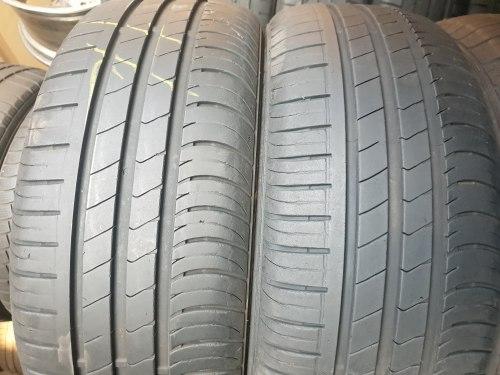 Пара шин 175 50 R15 Hankook Kinergy Eco состояние новых