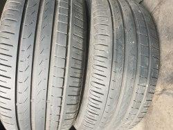 Пара шин 235 40 R18 Pirelli Cinturato P7 5.5mm seal.