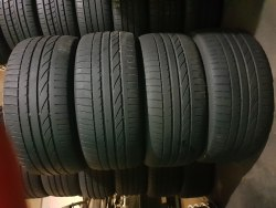 Комплект шин 255 50 r19 Bridgestone Dueler HP 5 мм