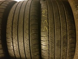 Пара шин 255/55 55 r19 Michelin Latitude Tour HP 5 мм