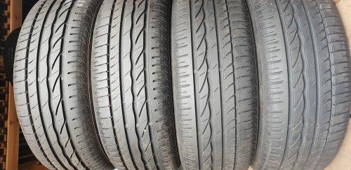 Комплект шин 225/60 R16 Bridgestone Turanza er300 9 мм 8 мм