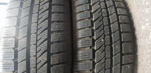 Пара шин 185/60 R15 Bridgestone Blizzak lm-30 состояние новых