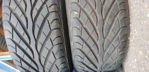 Пара шин 225/45 zr16 Bridgestone Potenza s-02 состояние новых 8мм