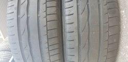 Пара шин 245 45 R18 Bridgestone Turanza er300 rsc 6,5 мм