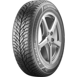 Зимняя шина 195/65R15 Matador MP62 All weather evo 91T