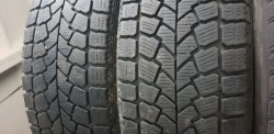 Пара шин 215/70 R16 Falken Landair SL 112 8mm
