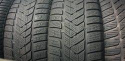 Пара шин 215 65 R16 Pirelli Sottozero 3 6мм