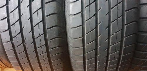 Пара шин 205/55 R16 Dunlop SP Sport 2000E 7 мм