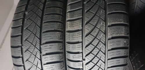 Пара шин 195 55 R15 Hankook Optimo 4S 6,5 мм