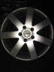 Комплект дисков R16 , 5-112 , 7j