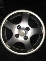 Комплект дисков Borbet , R15 , 4-108 , 6,5 j , et 24