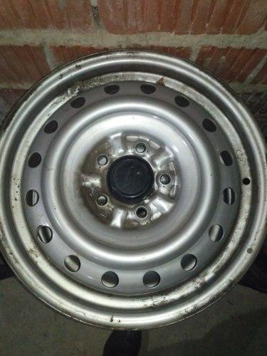 Диск колесный R16 , 5-114,3 , dia 60,1 Daihatsu
