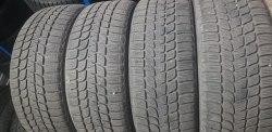 Комплект шин 215/60 R17 Bridgestone Blizzak lm-25 7 мм