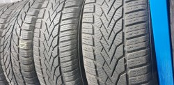 Пара шин 185/60 R15 Semperit Speed-grip 2 6,5 мм