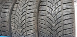 Пара шин 205 55 R16 Dunlop SP Winter Sport 4D 7.5мм