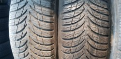 Пара шин 185/65 R15 Goodyear UltraGrip 7- 7 мм