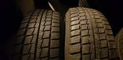 Пора шин 205/65 r16c Hankook Winter rw06 8мм