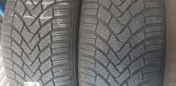 Пара шин 225/50 R17 Continental Conti Winter Contact TS 850 7 мм