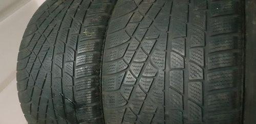 Пара шин 305 35 R20 Pirelli Sottozero Winter 240 6 мм
