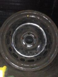 Диск колесный R16 , 5-108 , dia 65,1 Peugeot