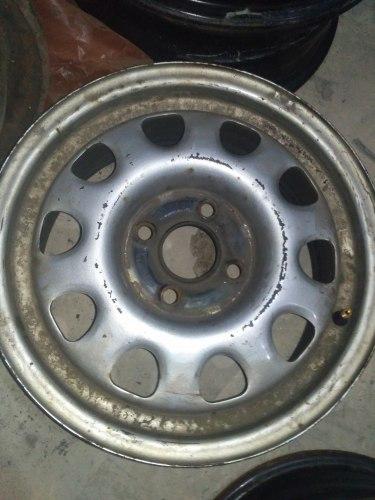 Диск колесный R14 , 4-100 , et 45 Volkswagen