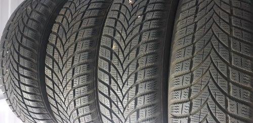 Комплект шин 185/70 R14 Maxxis Press Snow состояние новых