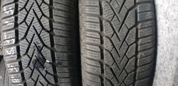 Пара шин 185/65 R15 Semperit Speed-grip 2 8мм