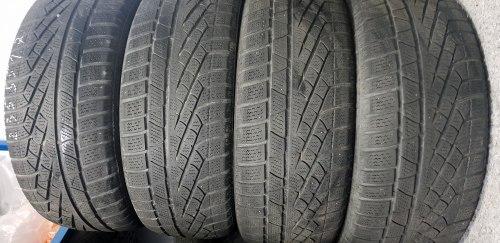 Комплект шин 235/55 R17 Pirelli Sottozero Winter 210 6,5 мм