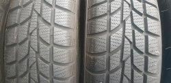 Пара шины 155 80 R13 Hankook Winter I cept RS состояние новых