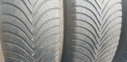 Пара шин 195/65 R15 Michelin Alpin 5 7 мм