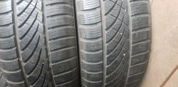 Пара шин 195/50 50 R15 Hankook Optimo 4S 7 мм