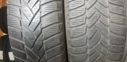 Пара шин 185/60 R15 Dunlop SP Winter Sport M3 7 мм