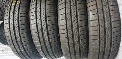 Комплект шин 185/65 R15 Michelin Energy Saver шестнадцатый год состояние новой