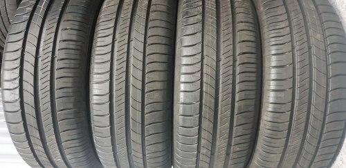 Комплект шин 195/55 R16 Michelin Energy Saver Plus